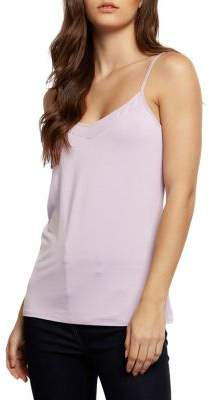 Dex Adjustable Strap Knit Tank Top