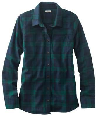 Scotch Plaid Shirt, Relaxed $44.95 thestylecure.com