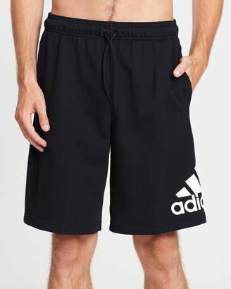 adidas Must-Haves Badge of Sport Shorts
