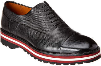 Bally Moby Leather Oxford