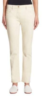 The Row Ashland Straight-Leg Jeans