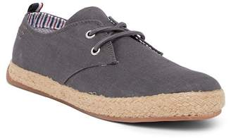 Ben Sherman New Jenson Lace-Up Espadrille Sneaker
