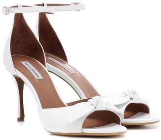 Tabitha Simmons Mimmi leather sandals