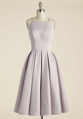 Beloved and Beyond Midi Dress in Lilac in 24 $52.99 thestylecure.com