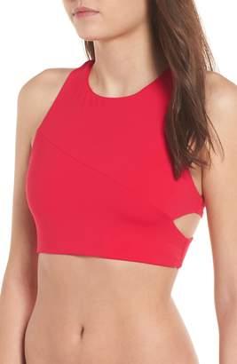Volcom Simply Seamless Bikini Top