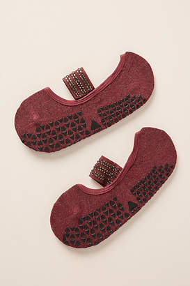 Tavi Noir Lola Lux Grip Socks