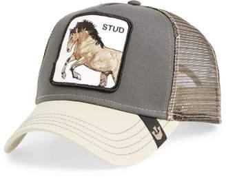 Goorin Bros. Brothers You Stud Trucker Hat