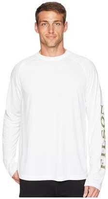 Filson Long Sleeve Barrier T-Shirt Men's T Shirt