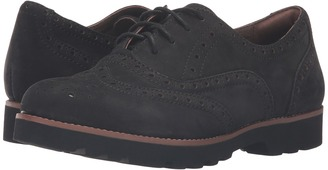 Earth - Santana Earthies Women's Lace Up Wing Tip Shoes $149.95 thestylecure.com