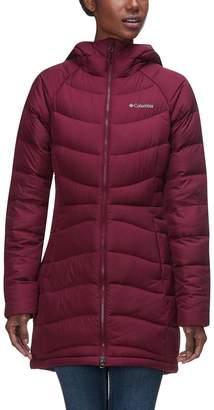 Columbia Winter Haven Mid Down Jacket - Women's