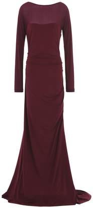Donna Karan Long dresses