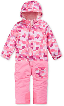 The North Face Insulated Jumpsuit, Toddler Girls (2T-5T) $149 thestylecure.com