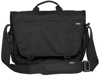 STM Radial Medium Shoulder Laptop Bag - Black (112-117P-01 )