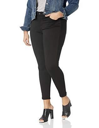 368600fbb216c3 William Rast Women's Plus Size Perfect Skinny Jean