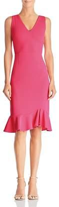 Betsey Johnson Scuba Crepe Dress