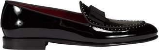 Dolce & Gabbana Studded Loafers