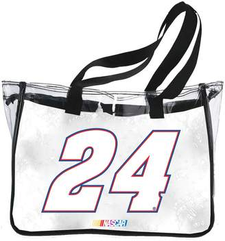 clear Kohl's Chase Elliot Tote