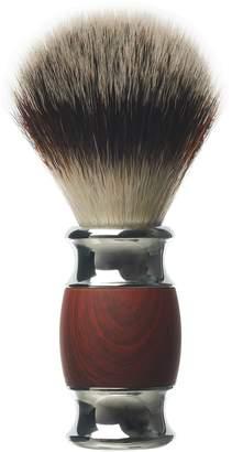 Depot Wood & Steel Luxury Shaving Brush