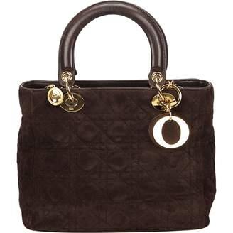 Christian Dior Lady handbag