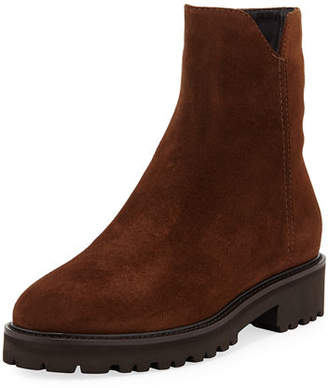 Aquatalia Madelyn Suede Tall Boots