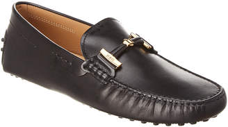 Tod's TodS Leather Loafer