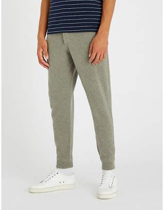 Ralph Lauren Purple Label Wool and cashmere-blend jogging bottoms