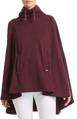 UGG Pichot Double Knit Fleece Poncho