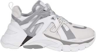 Ash Flash Trekking Sneakers