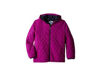Columbia Kids Bella Plush Jacket (Little Kids/Big Kids)