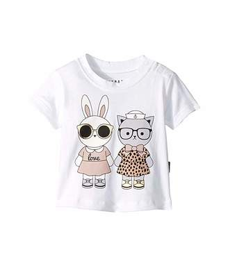 HUXBABY Friends T-Shirt (Infant/Toddler)