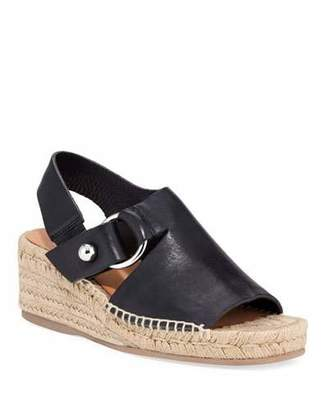 a77dbcd302d Rag   Bone Arc Leather Wedge Espadrilles