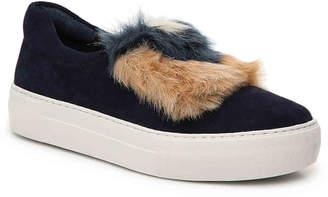 J/Slides Alexi Platform Slip-On Sneaker - Women's
