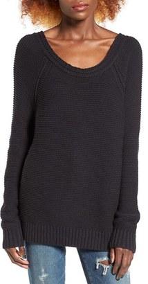 Women's Roxy Lost Coastlines Knit Sweater $54.50 thestylecure.com