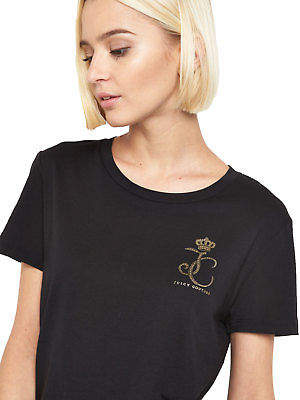 Juicy Couture Iconic T-Shirt