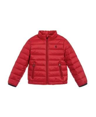 Polo Ralph Lauren Childrenswear Lightweight Packable Jacket