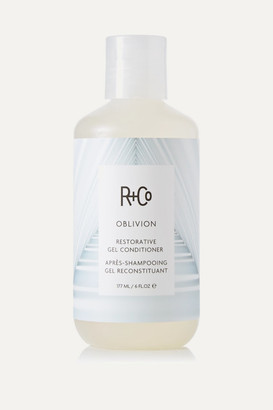 R+Co RCo - Oblivion Restorative Gel Conditioner, 177ml - Colorless $25 thestylecure.com