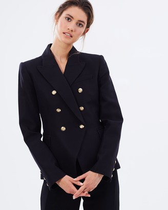 Camilla And Marc Dimmer Blazer