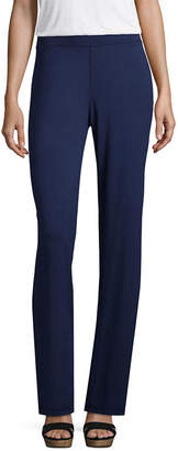 Liz Claiborne Knit Lounge Pant - Tall Inseam 33