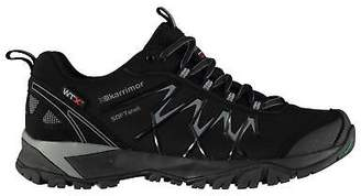 Karrimor Mens Surge Soft Shell WTX Walking Shoes Waterproof Lace Up Breathable