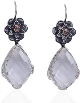 Emma Chapman Jewels - Talini Chandelier Earrings
