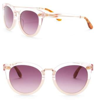 Toms 52mm Yvette Sunglasses