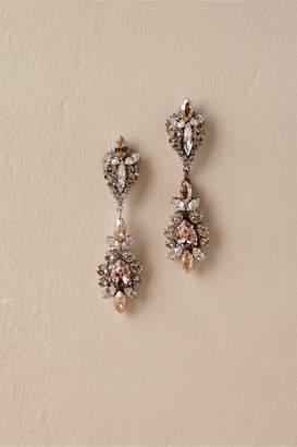 Ti Adoro La Rosa Earrings