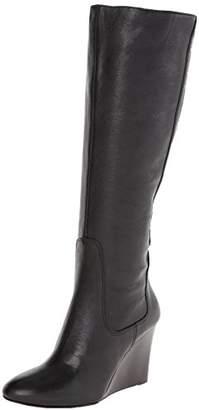 Nine West Women's Heartset Wide Calf Knee High Boot