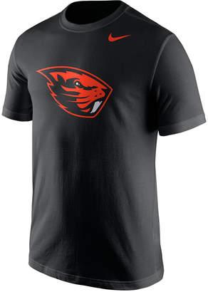 Nike Men's Oregon State Beavers Logo T-Shirt