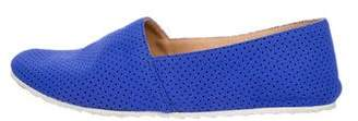 MM6 MAISON MARGIELA Perforated Flat Loafers