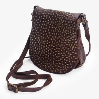 Campomaggi ABC Home Rivet Shoulder Bag
