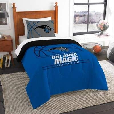 NBA Orlando Magic Twin Comforter Set