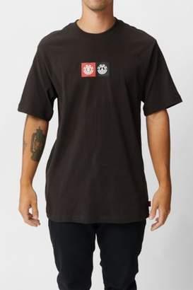 Element Peace Front T-Shirt