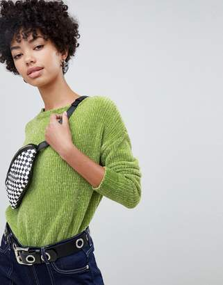 Pepe Jeans chenielle sweater