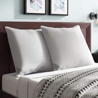 Alwyn Home Soft Down Alternative European Pillow Alwyn Home